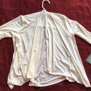 White Formal Event Jacket
